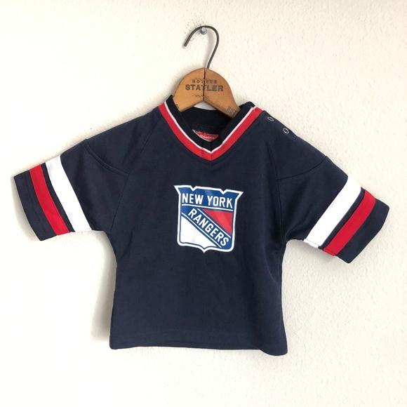 best website 162d0 2a632 Reebok NHL New York Rangers Jersey